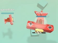 DogfightX online game