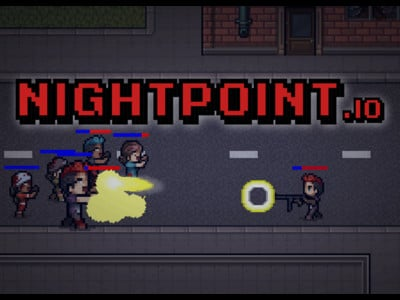 Nightpoint.io online game