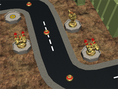 War of Iron online hra