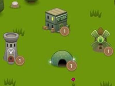 Arcalona online game