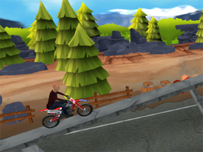 Storm Trial online game