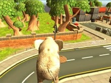 Wild Animal Zoo City Simulator online game