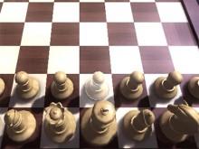 Better 3D Chess online game