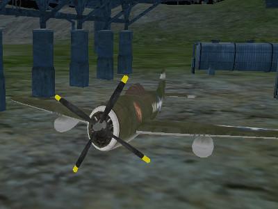 Sky War juego en línea