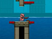 Piggy Fight online hra
