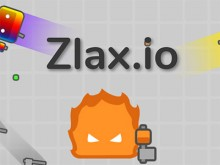 Zlax.io online hra