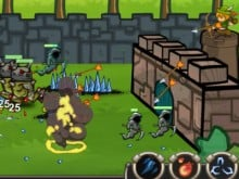 Strong Defense online game