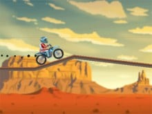 X-Trial Racing online game