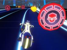 Blur Racing juego en línea