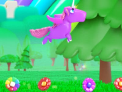 Unicorn Kingdom online game