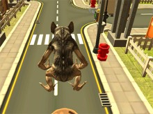 Monster Simulator Trigger City online game
