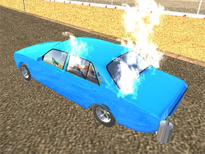 Real Car Drift Race Mania 3D online hra