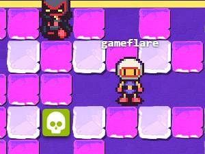 Bomber7.io online hra