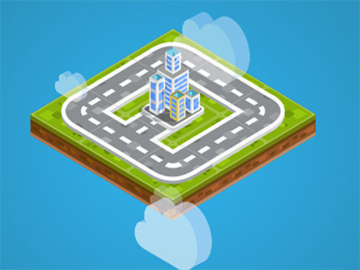 City Connect 2 online game
