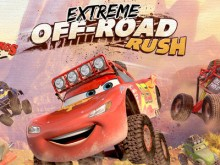 Cars: Extreme Off-Road Rush online hra