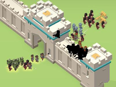 Siege.online online game