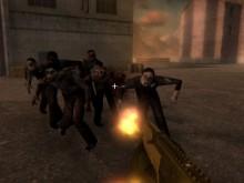 Zombie Hazard online game