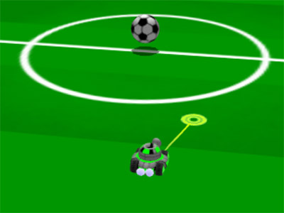 Tanquex 3D Sports online game