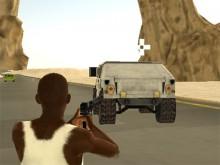 Grand Gang: Crime Island online game