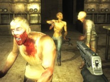 Exiled Zombies online game