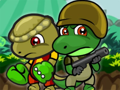 Dino Squad Adventure online game