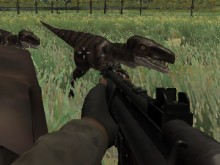 Dino Survival online game