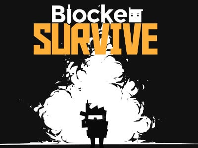 Blocker Survive online hra