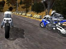 Moto Hill Racer online hra