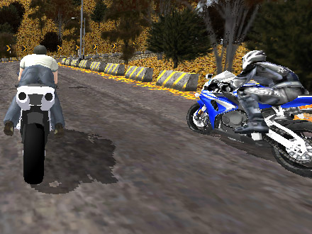 Moto Hill Racer online game