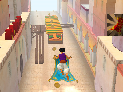 Aladdin Runner online game