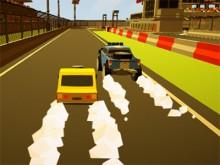 3D Arena Racing online hra