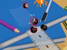 Rollz.io online game