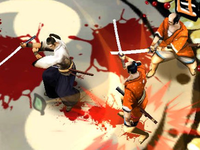 Samurai Showdown online game