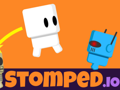 Stomped.io online game