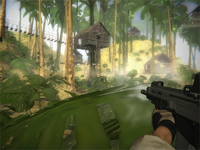 Soldiers: Ultimate Kill online game