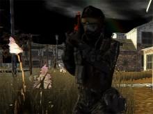 Zombie Exterminators online hra
