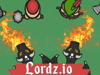 Lordz.io online game