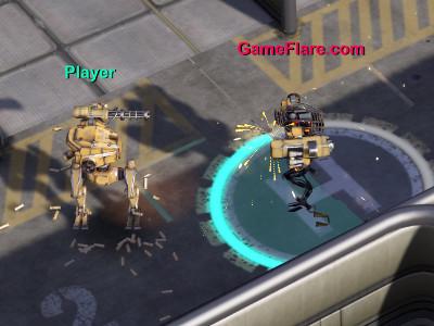 Robostorm.io online game