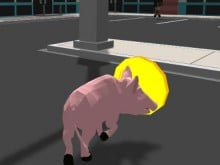 Crazy Pig Simulator online game