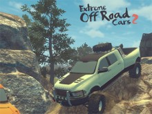 Extreme OffRoad Cars  2 online game