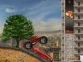 FireTruck Racer online hra