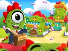Kizi Town online hra