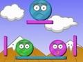 Purple Trouble online hra