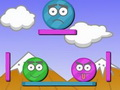 Purple Trouble online game