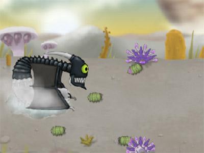 Swarm Queen online hra