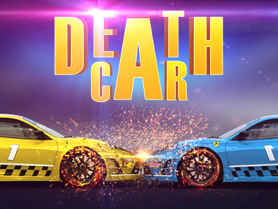 Deathcar.io online game