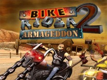 Bike Rider 2: Armageddon online game
