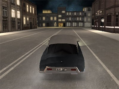 Devrim Racing online hra