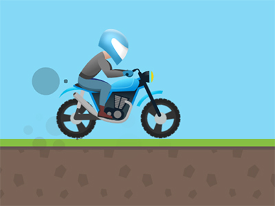 Bike Racing 3 online game