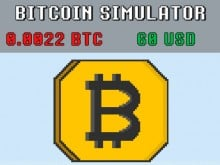 Bitcoin Mining Simulator online game